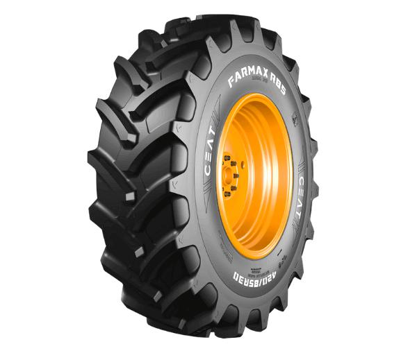 FARMAX R85