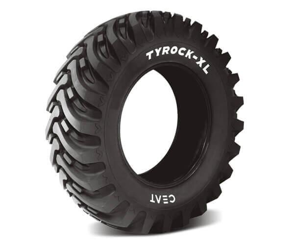 TYROCK XL