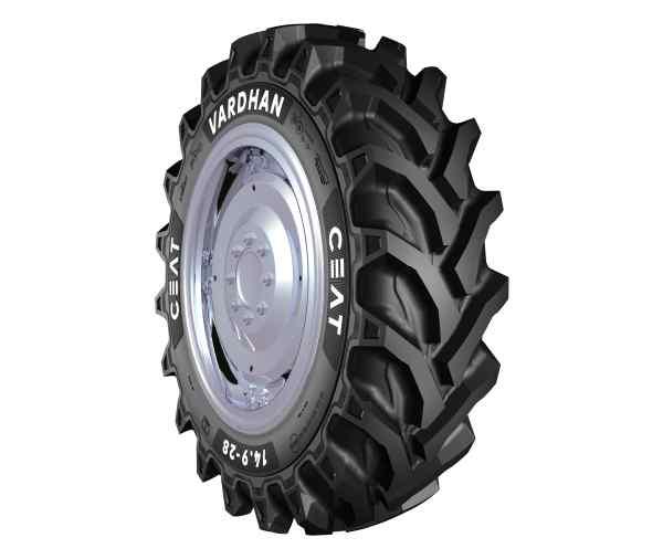 Vardhan Rear Tyre