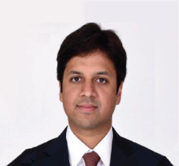 Anant Vardhan Goenka