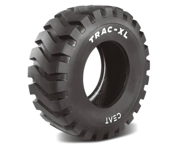 TRAC-XL  E3/L3