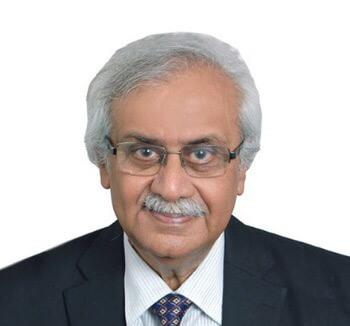 Kishore Chandrakant Shete